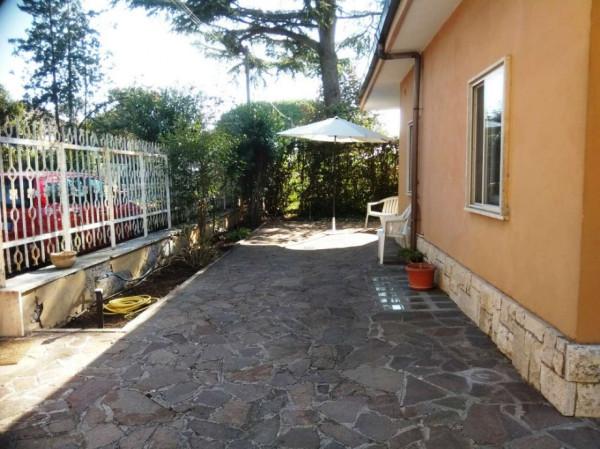 Villa in affitto a Roma, Colle Prenestino, Arredato, con giardino, 65 mq - Foto 1