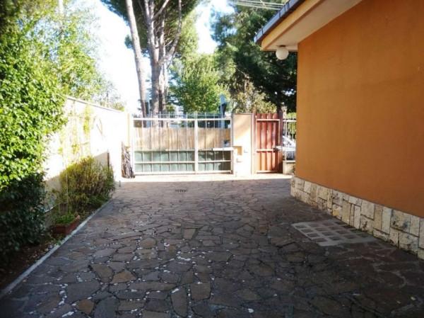 Villa in affitto a Roma, Colle Prenestino, Arredato, con giardino, 65 mq - Foto 13