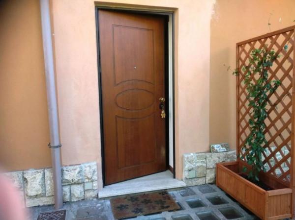Villa in affitto a Roma, Colle Prenestino, Arredato, con giardino, 65 mq - Foto 15
