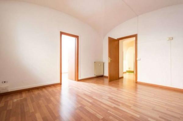 Ufficio in vendita a Roma, Barberini, 105 mq - Foto 5