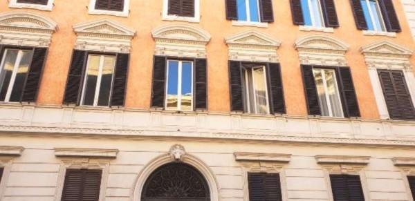 Ufficio in vendita a Roma, Barberini, 105 mq - Foto 2