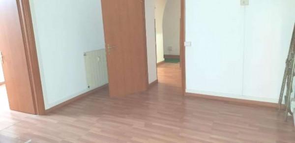 Ufficio in vendita a Roma, Barberini, 105 mq - Foto 4