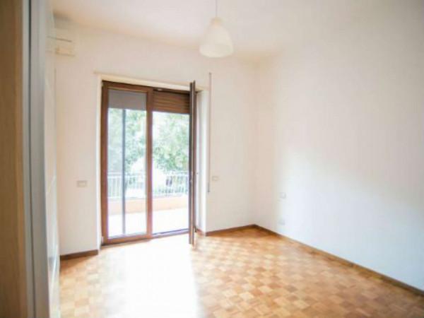 Appartamento in affitto a Roma, Con giardino, 160 mq - Foto 22