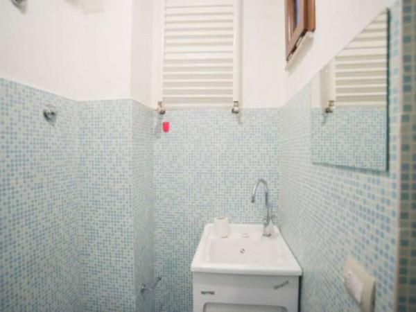 Appartamento in affitto a Roma, Con giardino, 160 mq - Foto 29