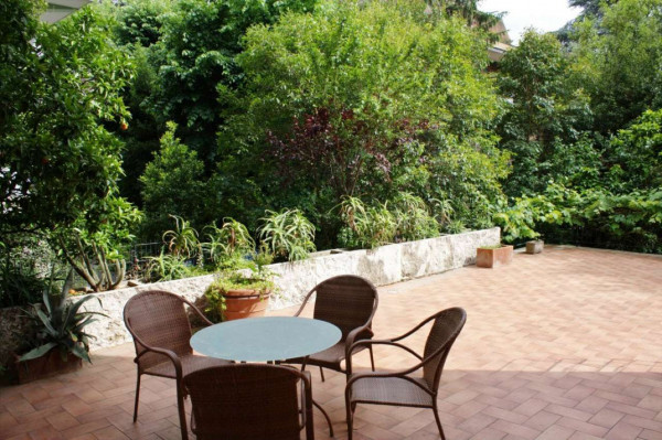 Appartamento in affitto a Roma, Con giardino, 160 mq - Foto 34