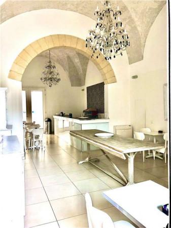 Locale Commerciale  in vendita a Lecce, Piazza Sant'oronzo, Arredato, 800 mq - Foto 26
