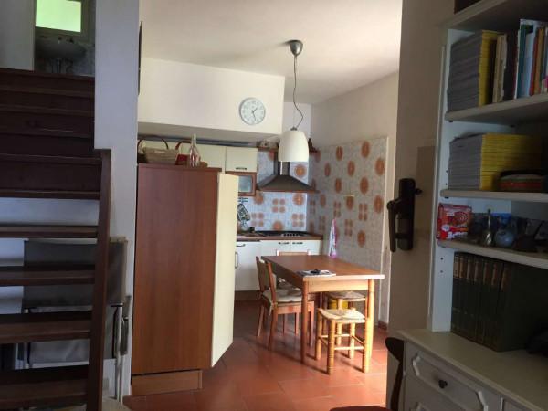 Villa in vendita a Framura, Foce, Arredato, con giardino, 130 mq - Foto 11
