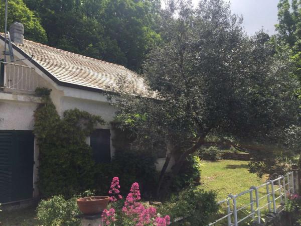 Villa in vendita a Framura, Foce, Arredato, con giardino, 130 mq - Foto 22