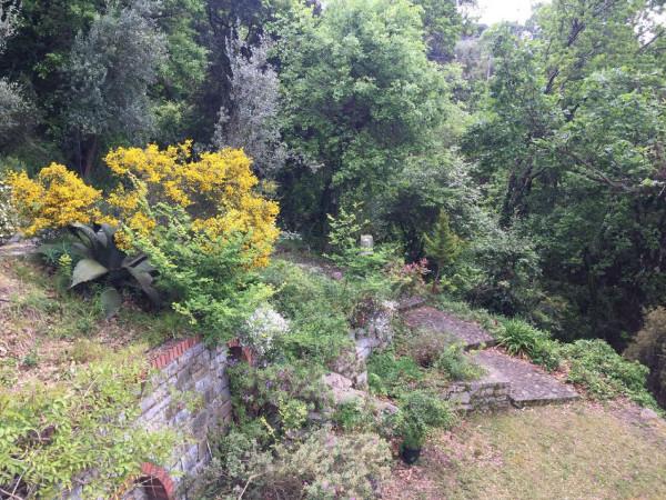 Villa in vendita a Framura, Foce, Arredato, con giardino, 130 mq - Foto 19