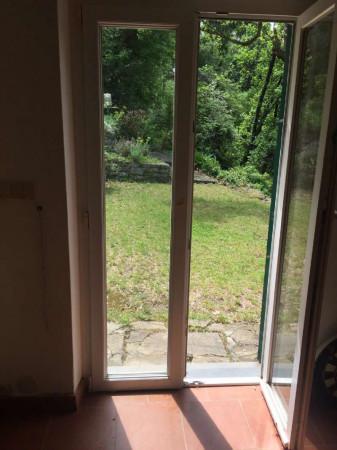Villa in vendita a Framura, Foce, Arredato, con giardino, 130 mq - Foto 16