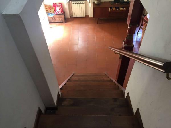 Villa in vendita a Framura, Foce, Arredato, con giardino, 130 mq - Foto 4