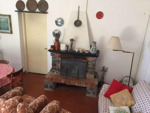 Villa in vendita a Framura, Foce, Arredato, con giardino, 130 mq - Foto 12