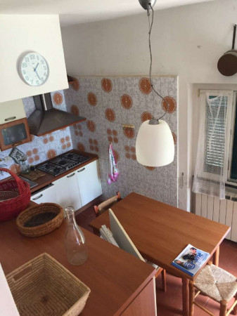 Villa in vendita a Framura, Foce, Arredato, con giardino, 130 mq - Foto 3