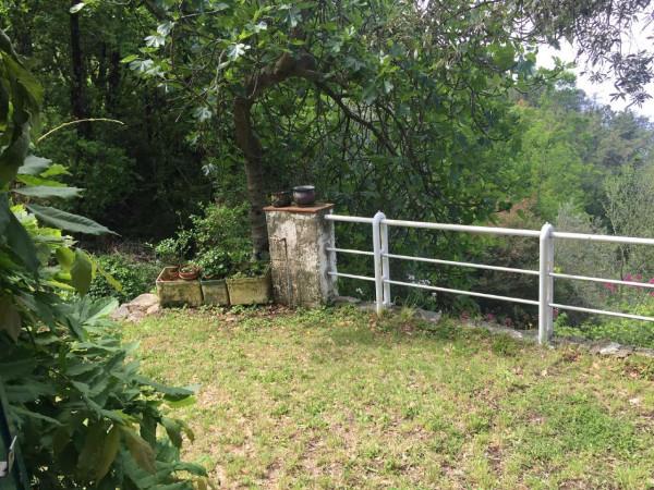 Villa in vendita a Framura, Foce, Arredato, con giardino, 130 mq - Foto 21