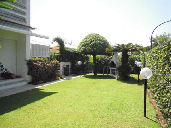 Villa in vendita a Formia, San Pietro, Con giardino, 340 mq - Foto 1