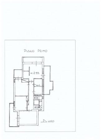 Villa in vendita a Formia, San Pietro, Con giardino, 340 mq - Foto 4