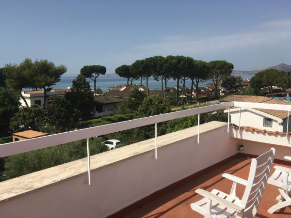 Villa in vendita a Formia, San Pietro, Con giardino, 340 mq - Foto 8