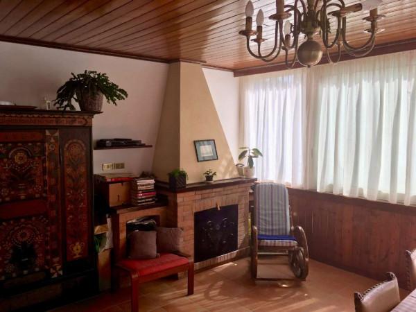 Villa in vendita a Formia, San Pietro, Con giardino, 340 mq - Foto 14