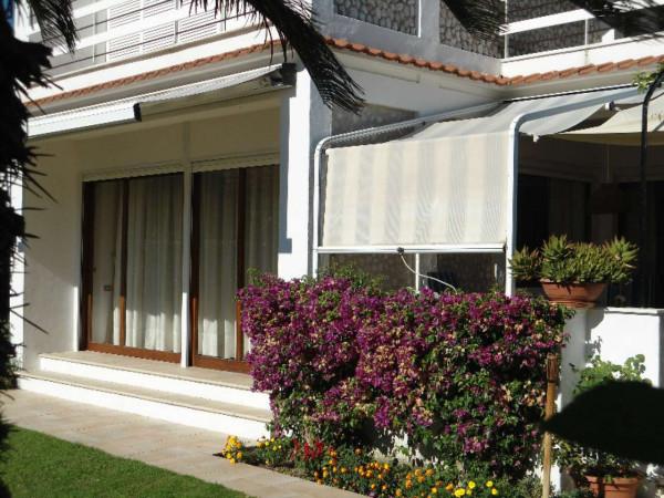 Villa in vendita a Formia, San Pietro, Con giardino, 340 mq - Foto 16