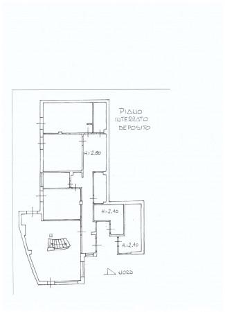 Villa in vendita a Formia, San Pietro, Con giardino, 340 mq - Foto 5