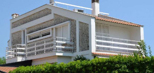 Villa in vendita a Formia, San Pietro, Con giardino, 340 mq - Foto 23
