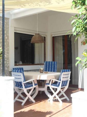 Villa in vendita a Formia, San Pietro, Con giardino, 340 mq - Foto 17