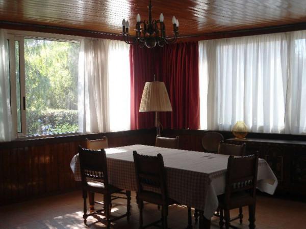 Villa in vendita a Formia, San Pietro, Con giardino, 340 mq - Foto 21