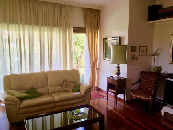 Villa in vendita a Formia, San Pietro, Con giardino, 340 mq - Foto 15