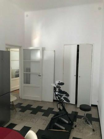 Appartamento in vendita a Milano, Paolo Sarpi, 112 mq - Foto 12