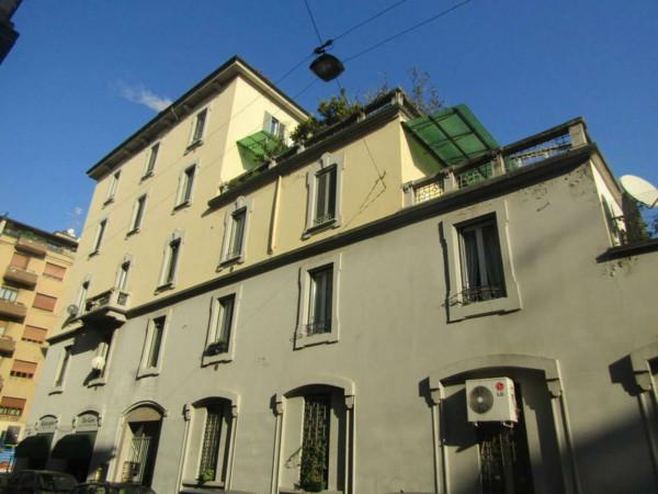 Appartamento in vendita a Milano, Paolo Sarpi, 112 mq