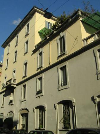 Appartamento in vendita a Milano, Paolo Sarpi, 112 mq - Foto 6