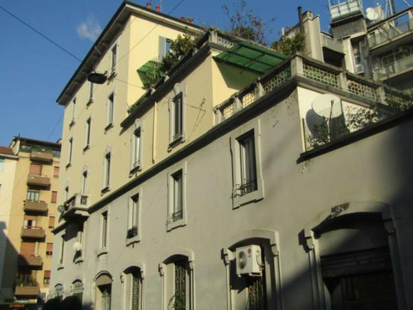 Appartamento in vendita a Milano, Paolo Sarpi, 112 mq - Foto 2