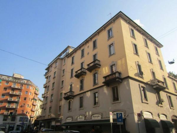 Appartamento in vendita a Milano, Paolo Sarpi, 112 mq - Foto 5