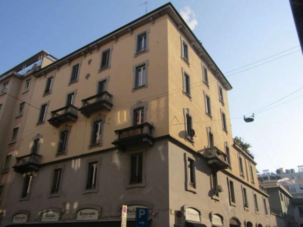 Appartamento in vendita a Milano, Paolo Sarpi, 123 mq - Foto 12