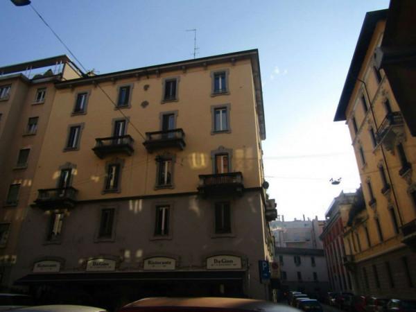 Appartamento in vendita a Milano, Paolo Sarpi, 123 mq - Foto 8
