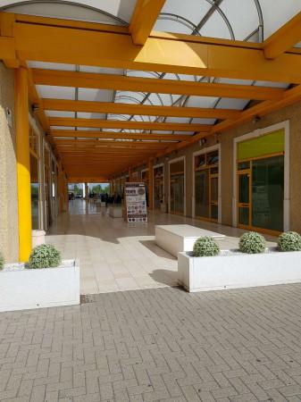 Negozio in affitto a Sant'Angelo Lodigiano, Commerciale, 200 mq - Foto 16