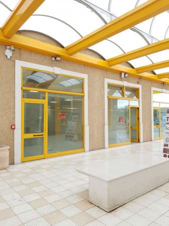 Negozio in affitto a Sant'Angelo Lodigiano, Commerciale, 200 mq - Foto 15