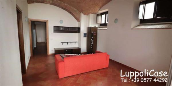 Appartamento in vendita a Siena, Con giardino, 190 mq - Foto 14