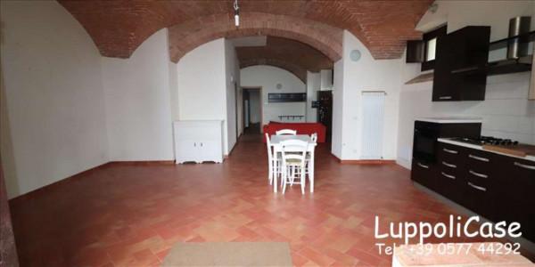 Appartamento in vendita a Siena, Con giardino, 190 mq - Foto 16