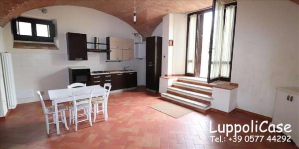Appartamento in vendita a Siena, Con giardino, 190 mq - Foto 17