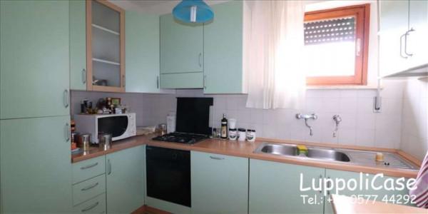 Appartamento in vendita a Siena, 108 mq - Foto 11