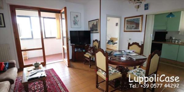 Appartamento in vendita a Siena, 108 mq - Foto 13
