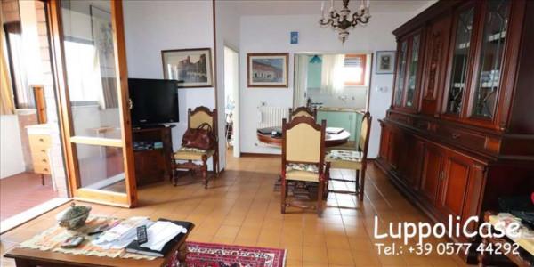 Appartamento in vendita a Siena, 108 mq - Foto 14