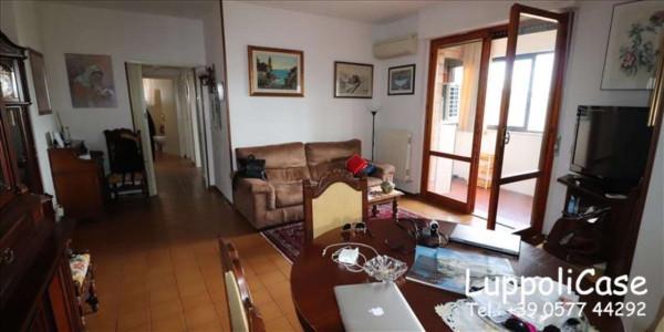 Appartamento in vendita a Siena, 108 mq - Foto 12