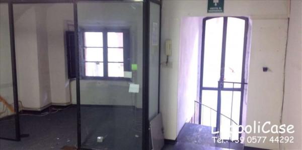Ufficio in vendita a Siena, 100 mq - Foto 5