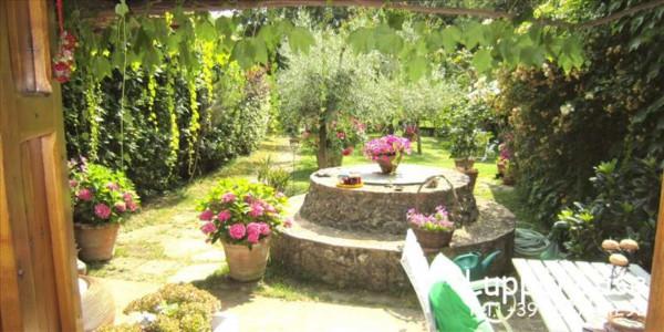 Appartamento in vendita a Monteriggioni, Con giardino, 100 mq
