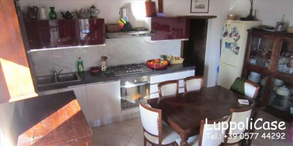 Appartamento in vendita a Sovicille, Con giardino, 157 mq - Foto 7