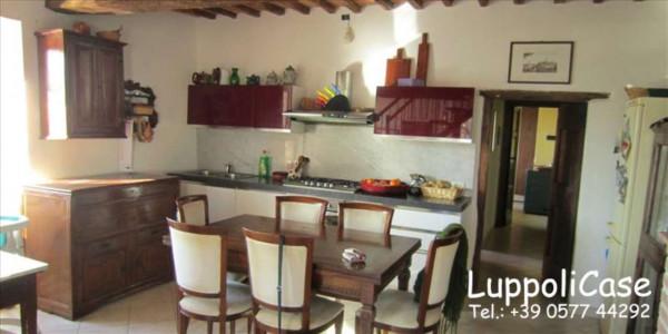 Appartamento in vendita a Sovicille, Con giardino, 157 mq - Foto 11