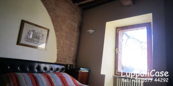 Appartamento in vendita a Sovicille, Con giardino, 157 mq - Foto 5