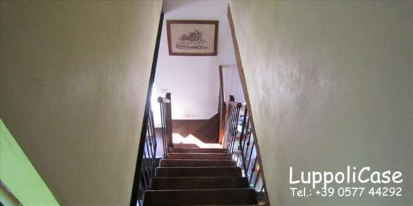 Appartamento in vendita a Sovicille, Con giardino, 157 mq - Foto 10